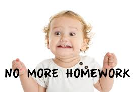 Scottish School Scraps Homework