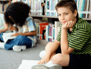 Dyslexia in children requires support to learn
