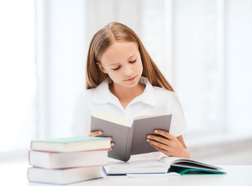 The Thing About Speed Reading