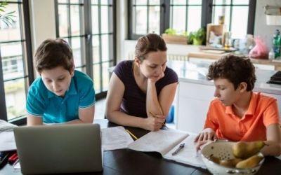 Homeschooling Dyslexic Children